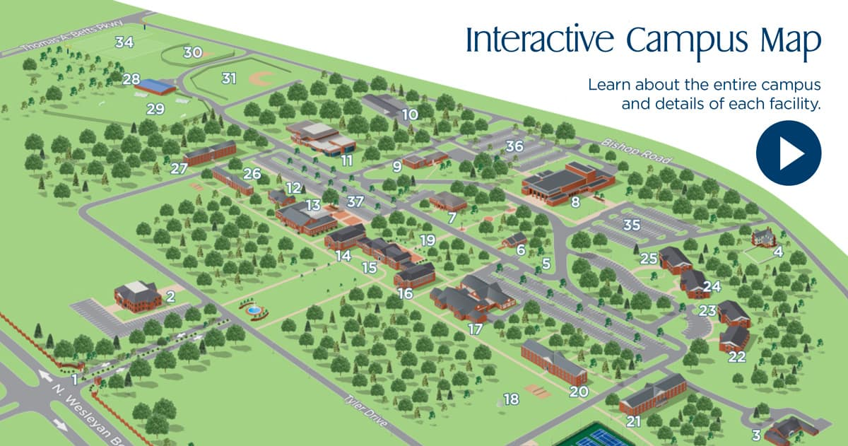 Math & Science News - Mathematics & Science Uncw Interactive Campus Map on uncw campus life, uncw campus map printable, uncw bookstore,